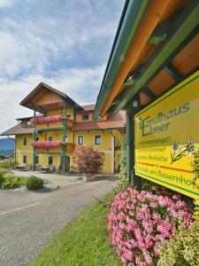 Landhaus Ebner, Pension in Millstatt bei Krumpendorf am Wörthersee