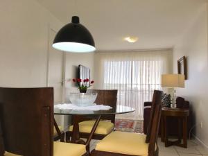 Varandas de Iracema, Апартаменты  Форталеза - big - 10