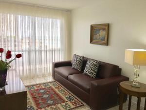 Varandas de Iracema, Apartmanok  Fortaleza - big - 11
