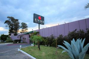 Snob Motel (Adult Only) - Parque Industrial