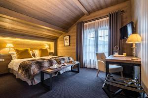 Hotel Le Samoyede - Morzine