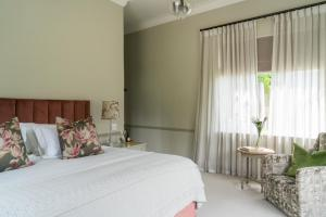 Cape Vue Country House, Vendégházak  Franschhoek - big - 28