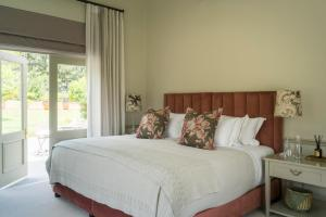 Cape Vue Country House, Affittacamere  Franschhoek - big - 29