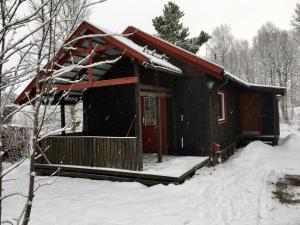 obrázek - Hytte I Hånesåsen Røros