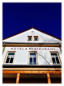 Villa 39 Apartment Hotel - Breitungen