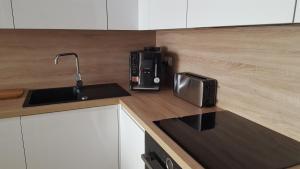 Korab Apartments Jagiellońska