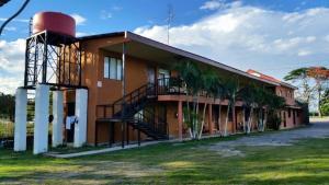 Hospedaje Guanasol, Hotel  Liberia - big - 1