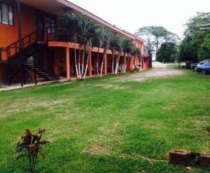 Hospedaje Guanasol, Hotel  Liberia - big - 3