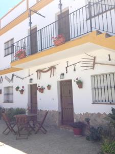 Casa Rural El Limonero, Country houses  Los Naveros - big - 16