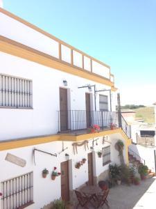 Casa Rural El Limonero, Country houses  Los Naveros - big - 10