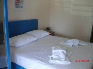 Double or Twin Room Kangaroo Hotel