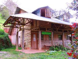 Albergue Montana Verde, Rivas
