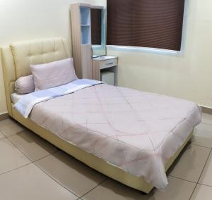 Luxury 4 Bedrooms Suite near Queensbay Mall by D Imperio Homestay, Appartamenti  Bayan Lepas - big - 14