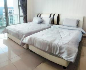 Luxury 4 Bedrooms Suite near Queensbay Mall by D Imperio Homestay, Appartamenti  Bayan Lepas - big - 15