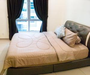 Luxury 4 Bedrooms Suite near Queensbay Mall by D Imperio Homestay, Appartamenti  Bayan Lepas - big - 16