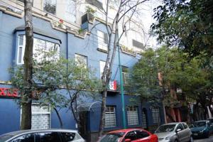 Departamento Yucantán Condesa, Apartmanok  Mexikóváros - big - 3
