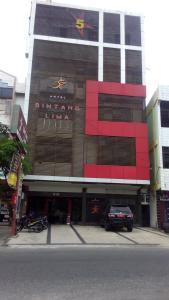 obrázek - Hotel Bintang Lima