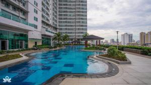 ZEN Home Beacon Makati, Ferienwohnungen  Manila - big - 1