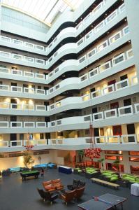 Orritel Convention Spa and Wedding Resort, Отели  Пуна - big - 20