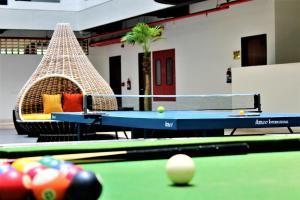 Orritel Convention Spa and Wedding Resort, Отели  Пуна - big - 24
