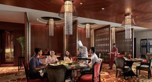 Shangri-La Hotel, Bengaluru (22 of 80)