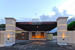 Hotel Yarma (Adult Only)