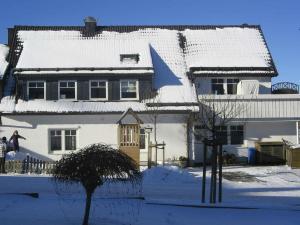 Ferienwohnung Mia - Apartment - Winterberg
