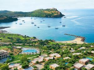 Cape Sounio, Grecotel Exclusive Resort