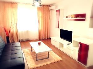 Sophia Apartment, Apartmány - Jasy