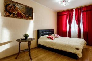 Apartment on Shchorsa