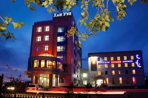 Khan Uul Hotel&Suite