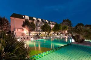 Hotel Paris Resort - AbcAlberghi.com