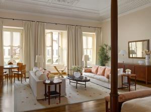 Four Seasons Hotel Milano (20 of 49)