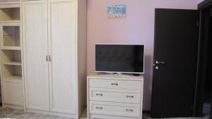 Apartment on Staroobryadcheskaya 62, Appartamenti  Adler - big - 9
