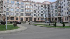 Apartment on Staroobryadcheskaya 62, Appartamenti  Adler - big - 32