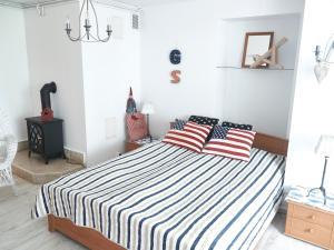 Apartamenty MARINE
