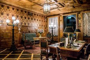Gallery Park Hotel & SPA, a Ch..