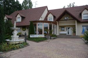 Accommodation in Ranspach-le-Bas