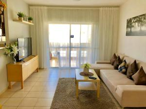 Fantastic Balcony Apartment - Kfar Saba