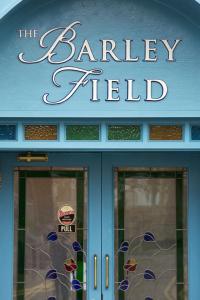 obrázek - The Barley Field