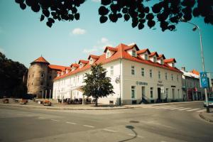 Hotel Frankopan, 47300 Ogulin