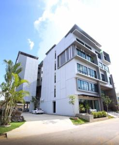 Luxsna Residence - Ban Tha Sae