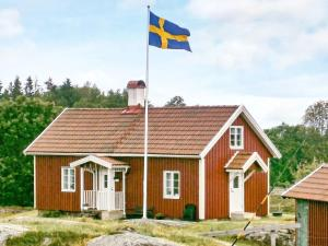Holiday Home Hökås
