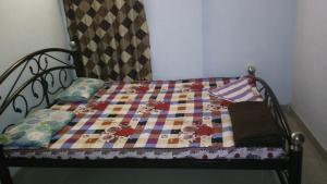 Atithi apartment, Apartmanok  Kalkutta - big - 2