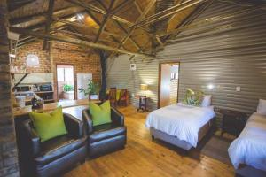 Elands River Lodge, Chaty  Machadodorp - big - 14