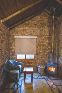 Elands River Lodge, Chaty  Machadodorp - big - 12
