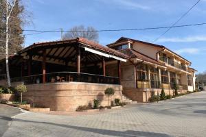 Accommodation in Kavadarci