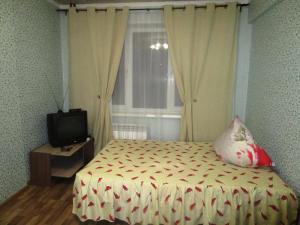 Timme 24 Apartment - Novaya Derevnya