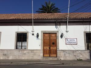 Hotel Chagual