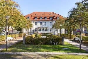 Hotel Axel Springer - Berlin